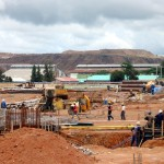 Zambia's politics of copper mining