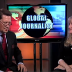 Interview with Pulitzer-Prize winner Carol Guzy