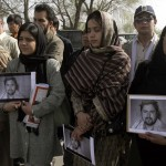 Violence rises against journalists in Afghanistan