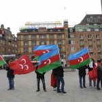 Radical website editor jailed in Azerbaijan