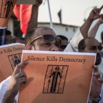 Bahraini online journalist sentenced to life for covering country's turmoil