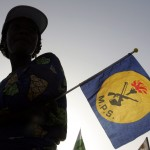 Blogger and activist detained in Chad
