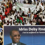 Chadian court gives journalist suspended jail term