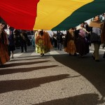 Radio station and Bolivian journalist set ablaze