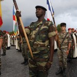 Five Cameroonian news organizations banned