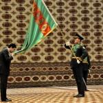 New Turkmen media law not as liberal as it may seem