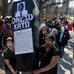 David Kato: martyr for same-sex love in Uganda