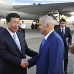Independent media in Uzbekistan face uncertain future