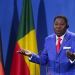 The president of Benin pardoned offenses of the TV head
