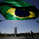 Brazilian journalist shot for covering corruption