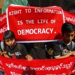 Journalists arrested in Burma after article on chemical weapons