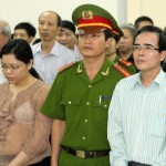 Popular Vietnamese blogger sentenced for tax evasion