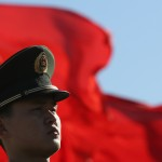 Chinese government censored keywords related to Tiananmen Square Massacre