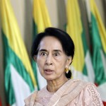 The state of free press in Myanmar