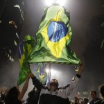 Judicial censorship continues to hinder political coverage in Brazil