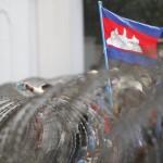 Vietnam detains Cambodian journalist