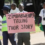 Four Zimbabwean journalists attacked ahead of upcoming elections