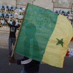Senegalese journalist accused of libel face jail sentence and fine