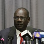 South Sudan government warns journalists: do not interview rebels