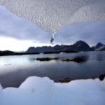 Melting ice fuels competition for Arctic resources