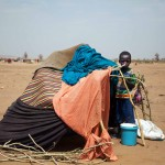 Refugees flee ethnic conflict in South Sudan