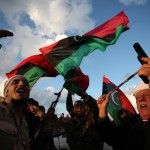 "Libyan parliament adapts Qadaffi law banning ""insults"" of government officials"