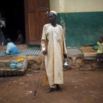International forces fail to stem killing in Central African Republic