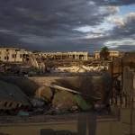 Libyan photographer among 43 killed during Tripoli protest