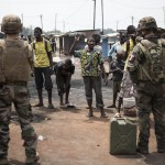 Conflict in the Central African Republic