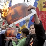 Fears of annexation in Moldova