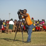 Swaziland journalist re-arrested