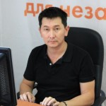 Equestrian school director sentenced in attack on Kazakh journalist