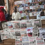 Cameroon journalists criticize government influence on media