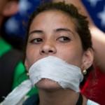 Venezuelan government, media reignite animosity