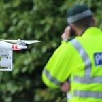 Journalism's new frontier: drones