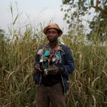 Local media disappear in Central African Republic