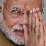 Modi's moment