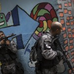 Brazil's Favelas in the spotlight