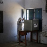 A look at the Indian elections