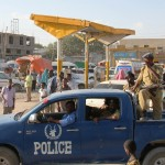 Somaliland journalists jailed after corruption coverage