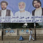Afghanistan's historic election