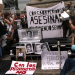 Body of kidnapped Mexican columnist found