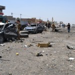 ISIS wreaks havoc in Iraq