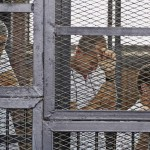 Egyptian court convicts Al-Jazeera journalists