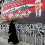 Regional players key to Iraq crisis