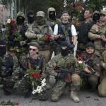 Ukraine ceasefire in doubt as mistrust grows