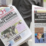 Nigerian army targets media after Boko Haram attacks