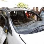 Somali journalist killed in car bombing