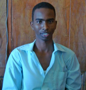 Somalia Journalist Killed