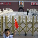 China blocks news of Tiananmen anniversary